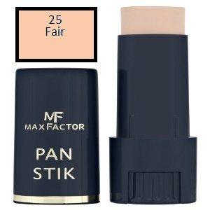 Max Factor Pan Stik Foundation - 25 Fair