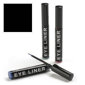 Stargazer Jet Black Liquid Eye Liner 8g