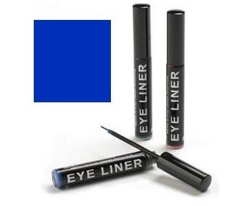 Stargazer Blue Liquid Eye Liner 8g
