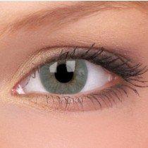 ColourVue Grey Basics Contact Lenses