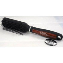 Black Royal Cosmetic Connections Standard Hair Brush