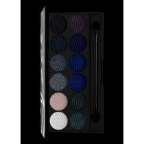 Sleek Makeup i Divine Eyeshadow Palette - Bad Girl