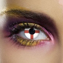 Edit's Flag Range St George Contact Lenses