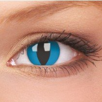 ColourVue Cheshire Cat Crazy Contact Lenses