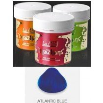 Atlantic Blue Directions Semi Perm Hair Dye By La Riche