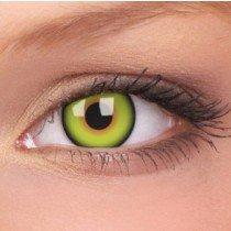 ColourVue Mad Hatter Crazy Contact Lenses
