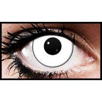 Marily Manson Crazy Contact Lenses