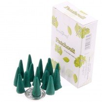 Patchouli Stamford Incense Cones