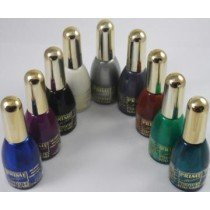 La Femme Set of 9 Nail Polish - Tray 4