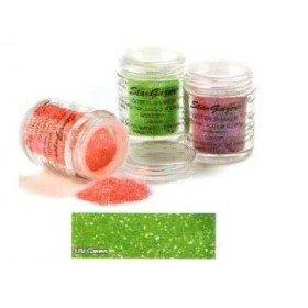 Stargazer UV Reactive Neon Green Glitter Shaker