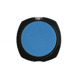 Stargazer 3.5g Blue Neon Eyeshadow / Pressed Powder