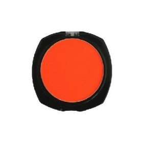 Stargazer 3.5g Orange Neon Eyeshadow / Pressed Powder