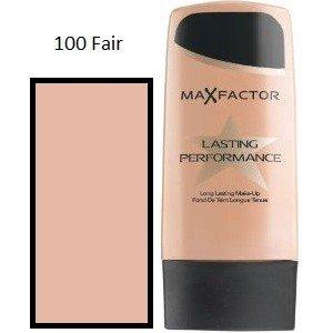 Max Factor Lasting Performance Foundation - 100 Fair