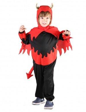 Little Devil Fancy Dress Halloween Costume