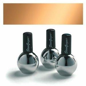 Stargazer Chrome Metallic Gold Nail Varnish 14ml 237
