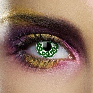 Edit's Alchemy Range Patrick Contact Lenses