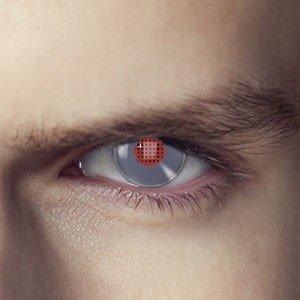 Edit's Terminator Range Android Contact Lenses