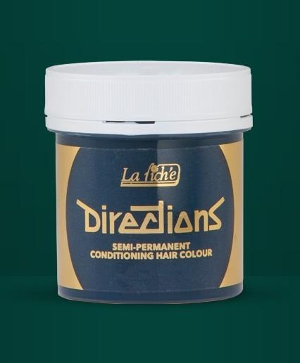 Alpine Green Directions Hair Dye By La Riche