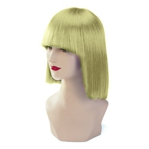 Blonde Stargazer Adjustable Japan Style Fashion Wig