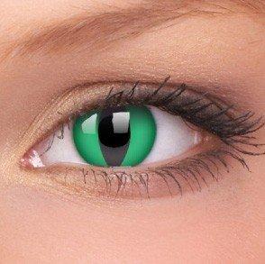 ColourVue Anaconda Crazy Contact Lenses