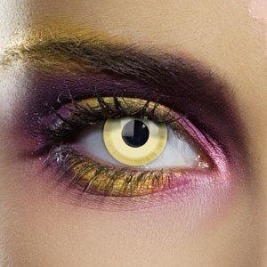 Edit's Colour Vision Range Avatar Contact Lenses