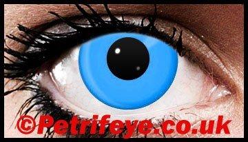 Blue Block Contact Lenses