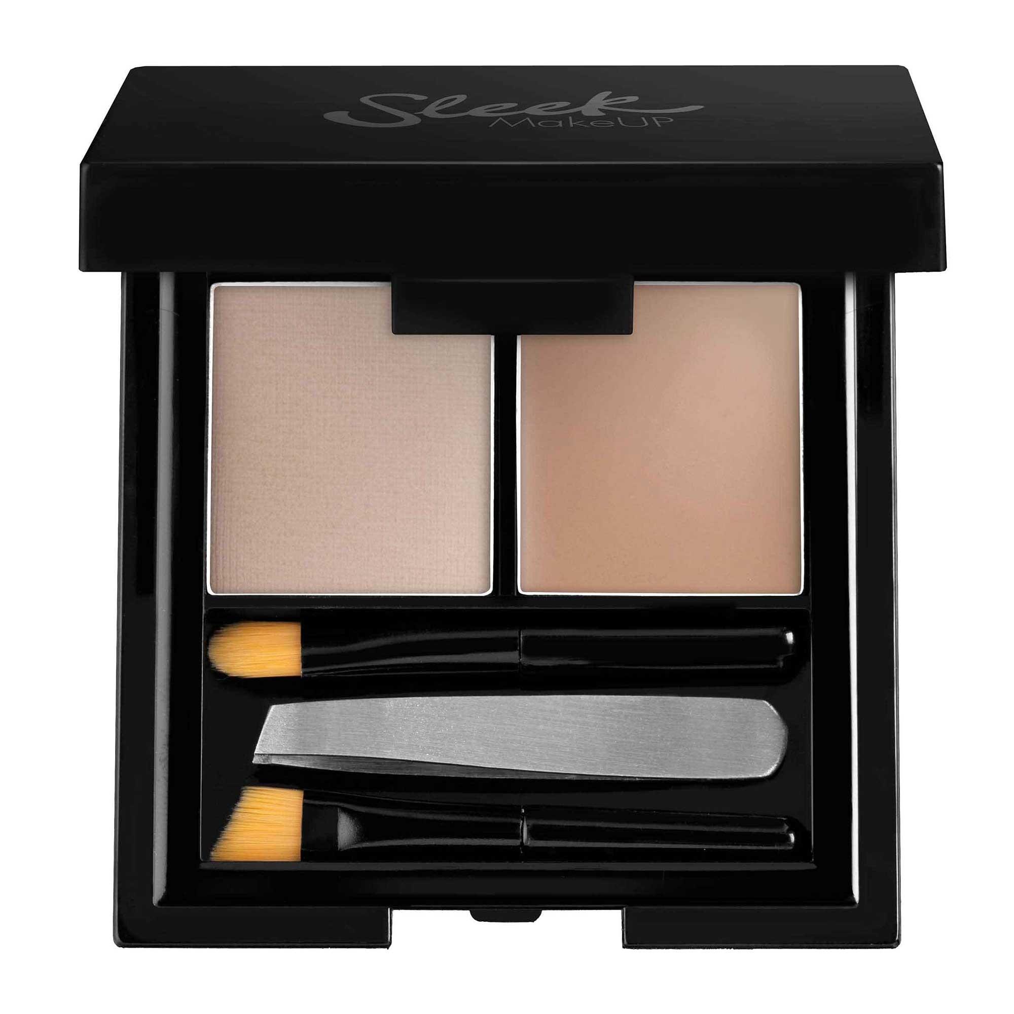 Sleek MakeUp Brow Kit (Light)