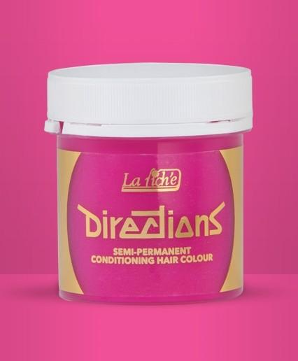 Carnation Pink Directions Hair Dye By La Riche