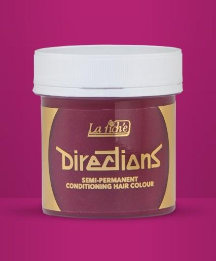 Cerise Directions Hair Dye By La Riche