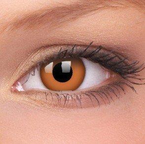 ColourVue Citrus Crazy Contact Lenses