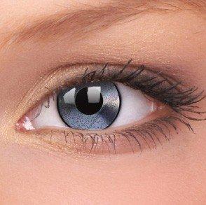 ColourVue Mirror Crazy Contact Lenses