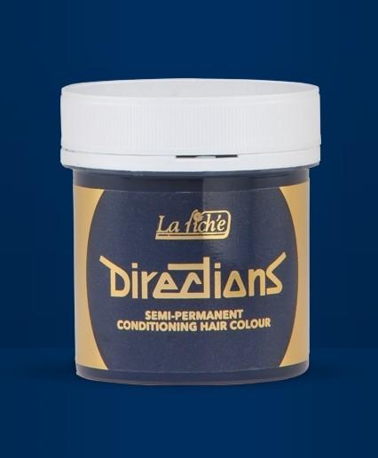 Denim Blue Directions Hair Dye By La Riche