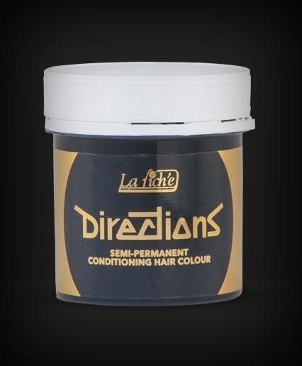 Ebony Directions Hair Dye By La Riche