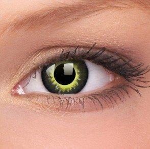 ColourVue Eclipse Crazy Contact Lenses