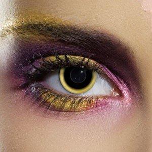 Edit's Crazy Range Eclispse Contact Lenses