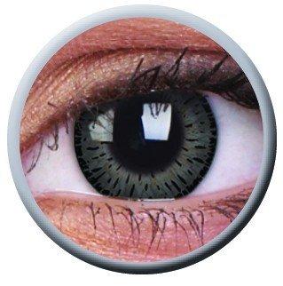 ColourVue Grey Elegance Coloured Contact Lenses