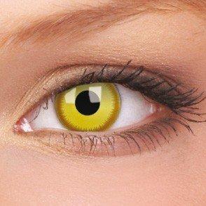 ColourVue Avatar Crazy Contact Lenses