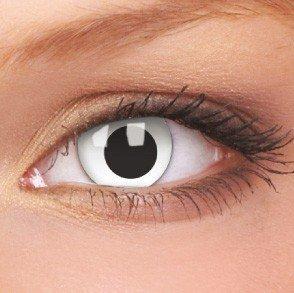 ColourVue Cross-Eyed Crazy Contact Lenses