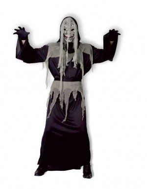 Graveyard Creep Fancy Dress Halloween Costume