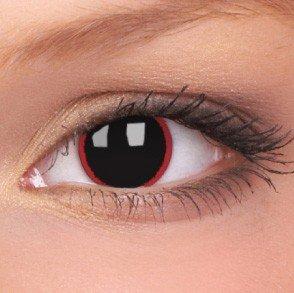 ColourVue Hellraiser Crazy Contact Lenses