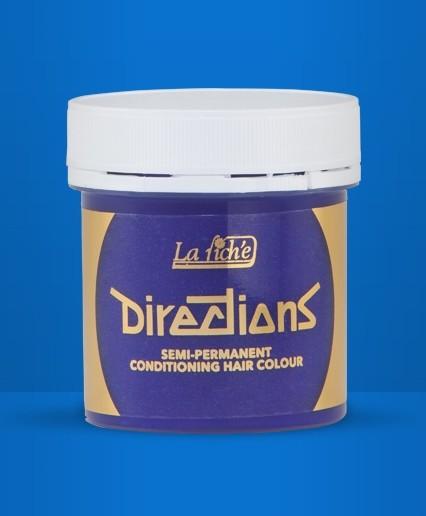 Lagoon Blue Directions Hair Dye By La Riche