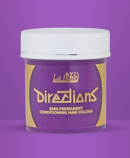 Lavender Directions Hair Dye By La Riche