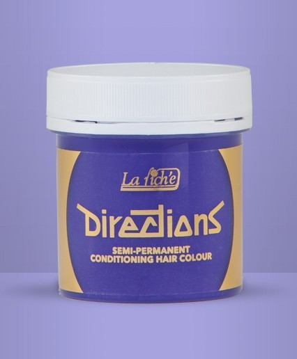 Lilac Directions Hair Dye By La Riche