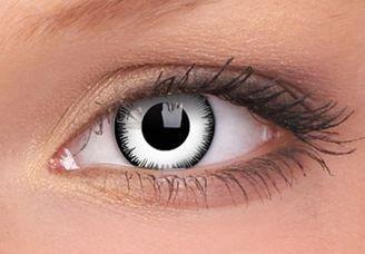 ColourVue Lunatic Crazy Contact Lenses