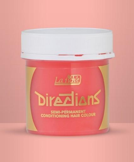 Pastel Pink Directions Hair Dye By La Riche