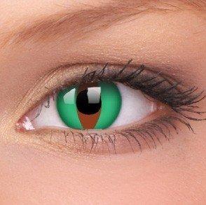 ColourVue Raptor Crazy Contact Lenses