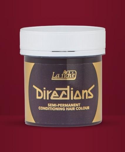 Rubine Directions Hair Dye By La Riche