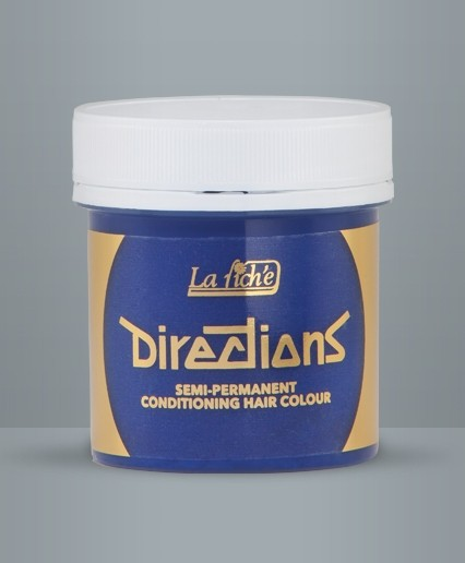 Silver Directions Hair Dye By La Riche