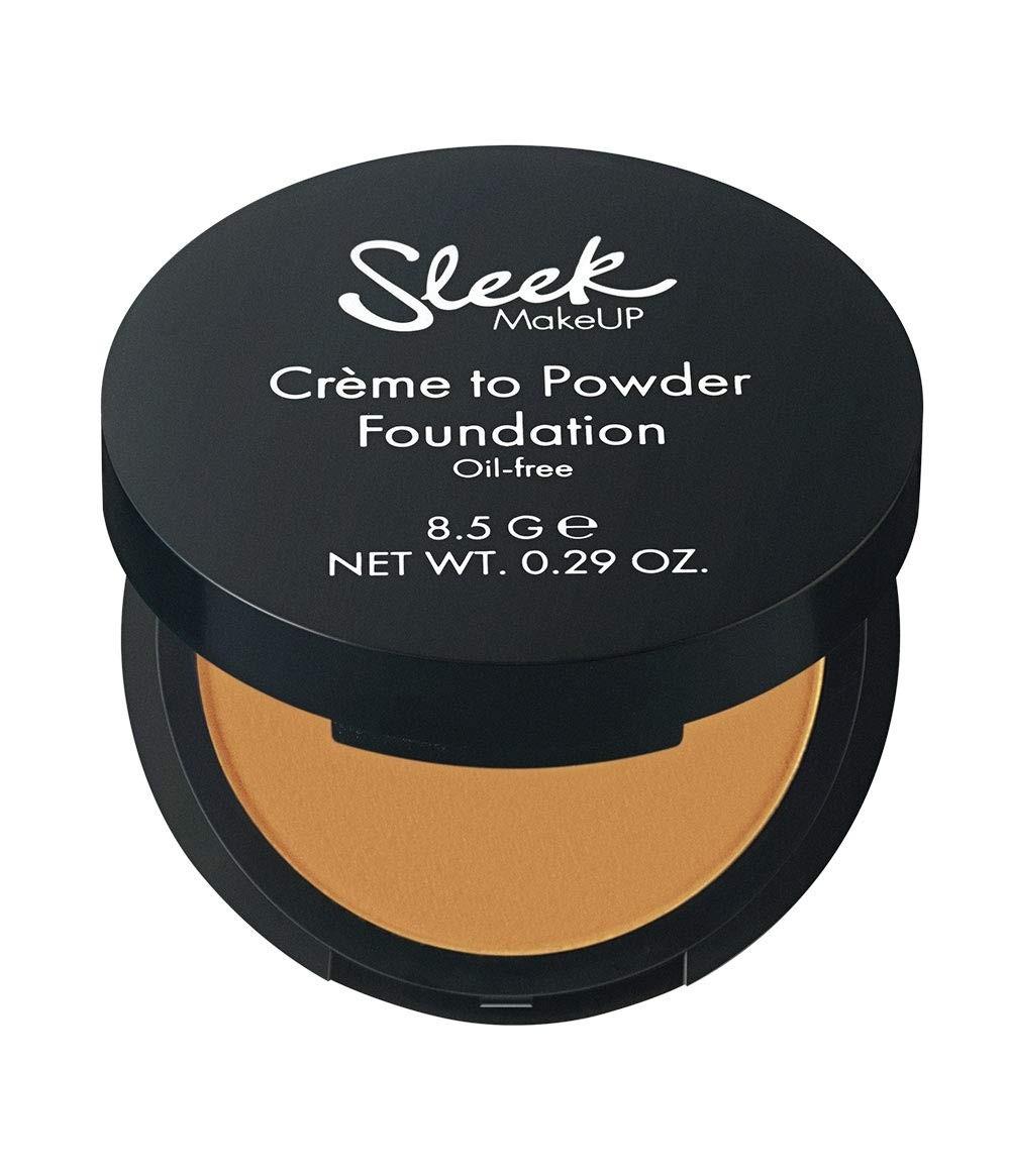 Sleek MakeUP Creme to Powder 8.5g Foundation C2P10 Latte Medium
