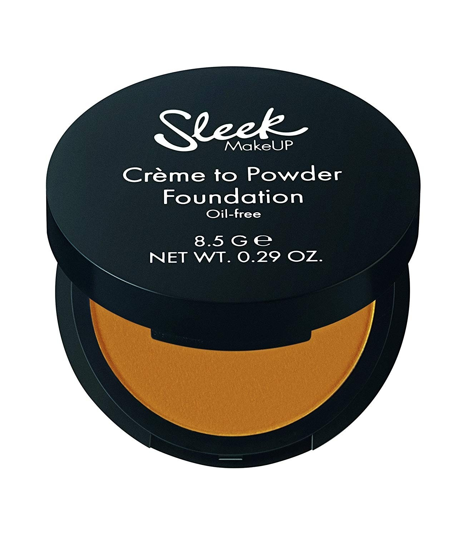 Sleek MakeUP Creme to Powder 8.5g Foundation C2P12 Praline